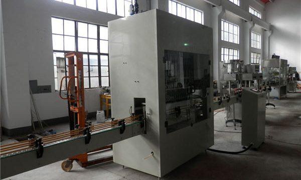 Çində Avtomatik Ağartma Doldurucu