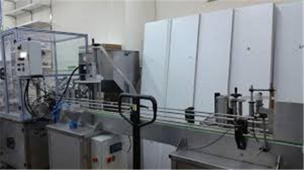 300ml-1000ml avtomatik saç tökülməsi üçün şampun doldurma maşını